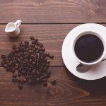 コーヒーを飲むとワキガになる?